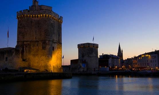 Croisière La Rochelle