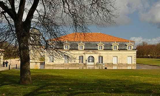 De Koninklijke Stringerie van Rochefort